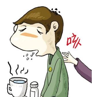 秋季幼儿预防感冒小常识
