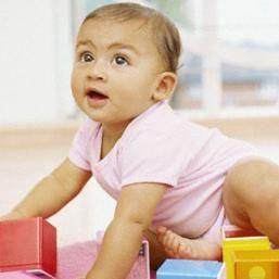 如何带好宝宝,请从了解宝宝的情绪特点开始