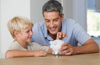 压岁钱是孩子学习理财 养成守时习惯的第一课