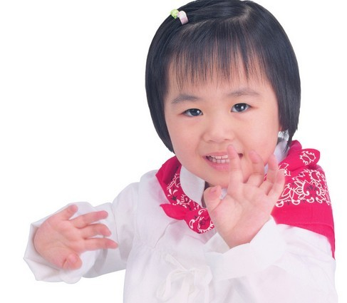 孩子犯错 家长处理的方法和态度会影响孩子成长