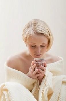 孕妇感冒能不能吃中药?