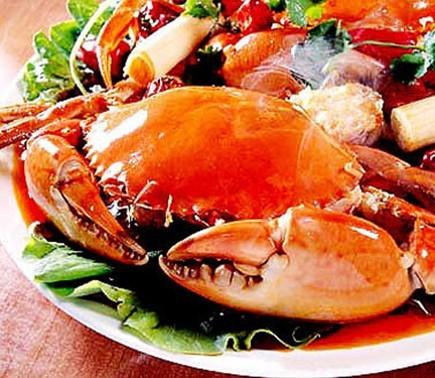 孕妇能不能吃螃蟹_怀孕了孕妇能吃螃蟹吗? - 孕妇食谱 - 第一宝宝育儿网