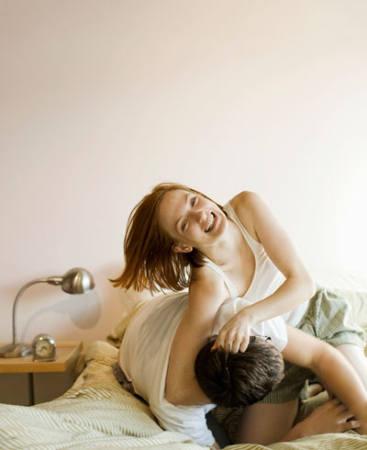 想怀孕也要提高男人精子质量