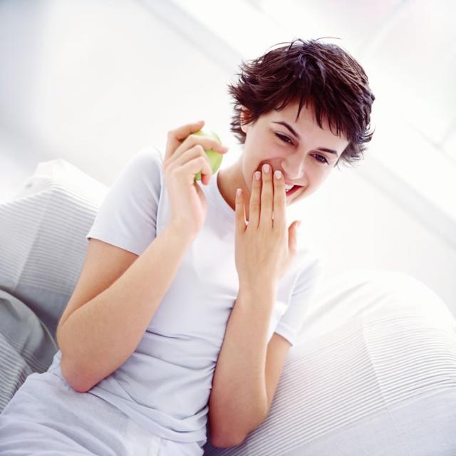 女性如何自我调节减轻压力预防不孕