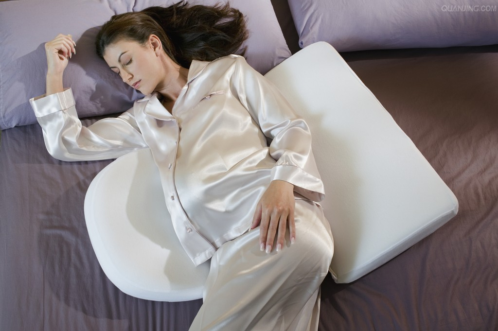 改善孕妇睡眠的十个窍门