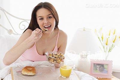 如果想怀孕了,如何安排自己的饮食?