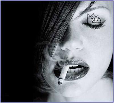 爱抽烟的女性容易生女孩