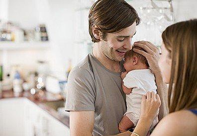 宝宝相貌究竟像谁?是什么决定孩子相貌?