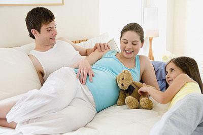 怀胎十月每月的胎教重点是什么?