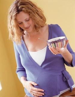 孕妇水肿的原因是什么?孕妇水肿吃什么?