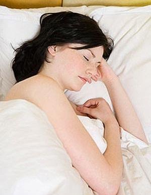 怀孕初期孕妇流鼻血的原因是什么?