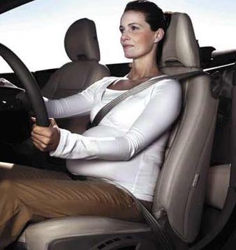 孕妇能开车吗?怀孕后能开车上班吗?