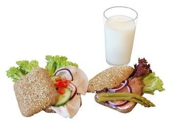 孕妇怀孕早期补钙需要吃什么?