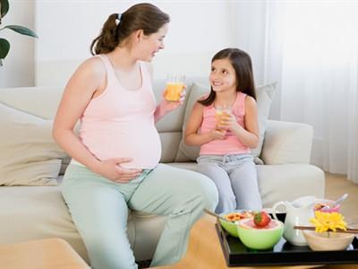 美味家常小吃让孕妈咪补足钙质