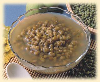 坐月子能喝绿豆汤吗?产后喝绿豆汤好吗