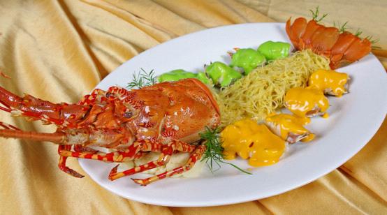 坐月子能吃龙虾吗?剖腹产妈咪能吃龙虾吗