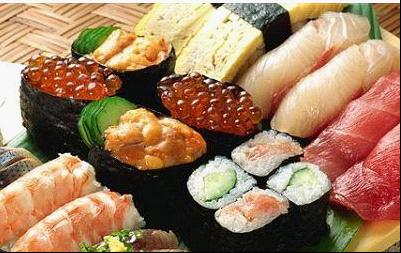 孕妇能吃寿司吗?怀孕最好不要吃寿司