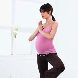孕妇可以做瑜伽么?孕期做瑜伽有什么好处?