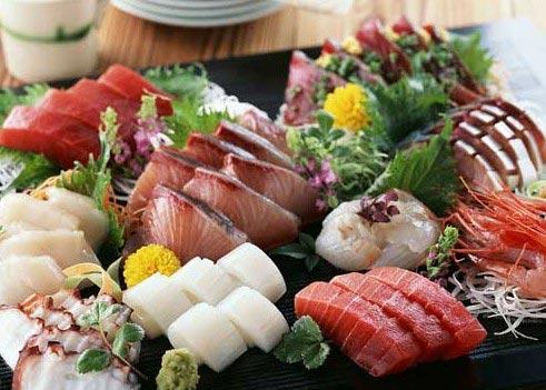 孕妇能吃日本料理吗?怀孕吃生鱼片好吗?