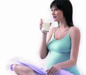 孕妇吃了既营养又不会发胖的15种食物
