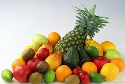 对孕妇有特殊奇效的8种水果