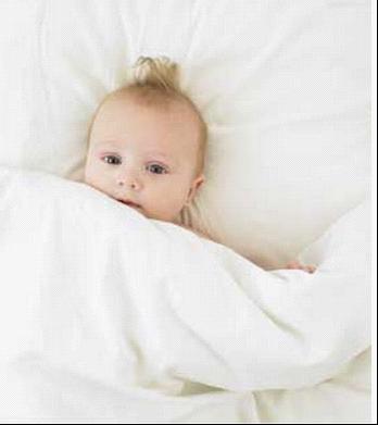 宝宝睡什么枕头好?如何为宝宝选择枕头?