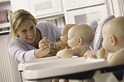 宝宝辅食食谱:10~12个月宝宝辅食添加