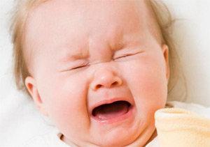 宝宝哭闹的原因是什么?婴儿为什么会哭?