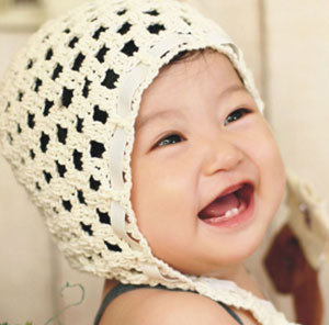 宝宝什么时候长牙_宝宝长牙齿的顺序