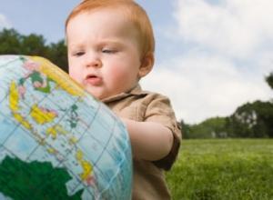 宝宝11个月亲子游戏