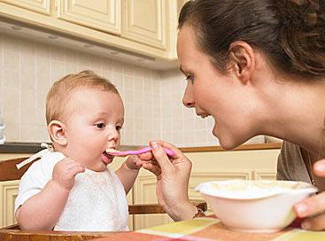 6个月宝宝食谱