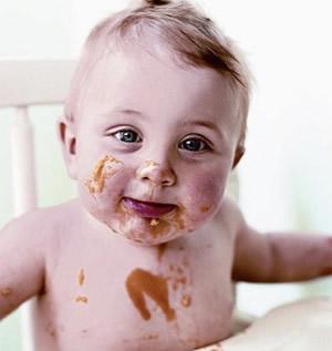 1岁宝宝食谱