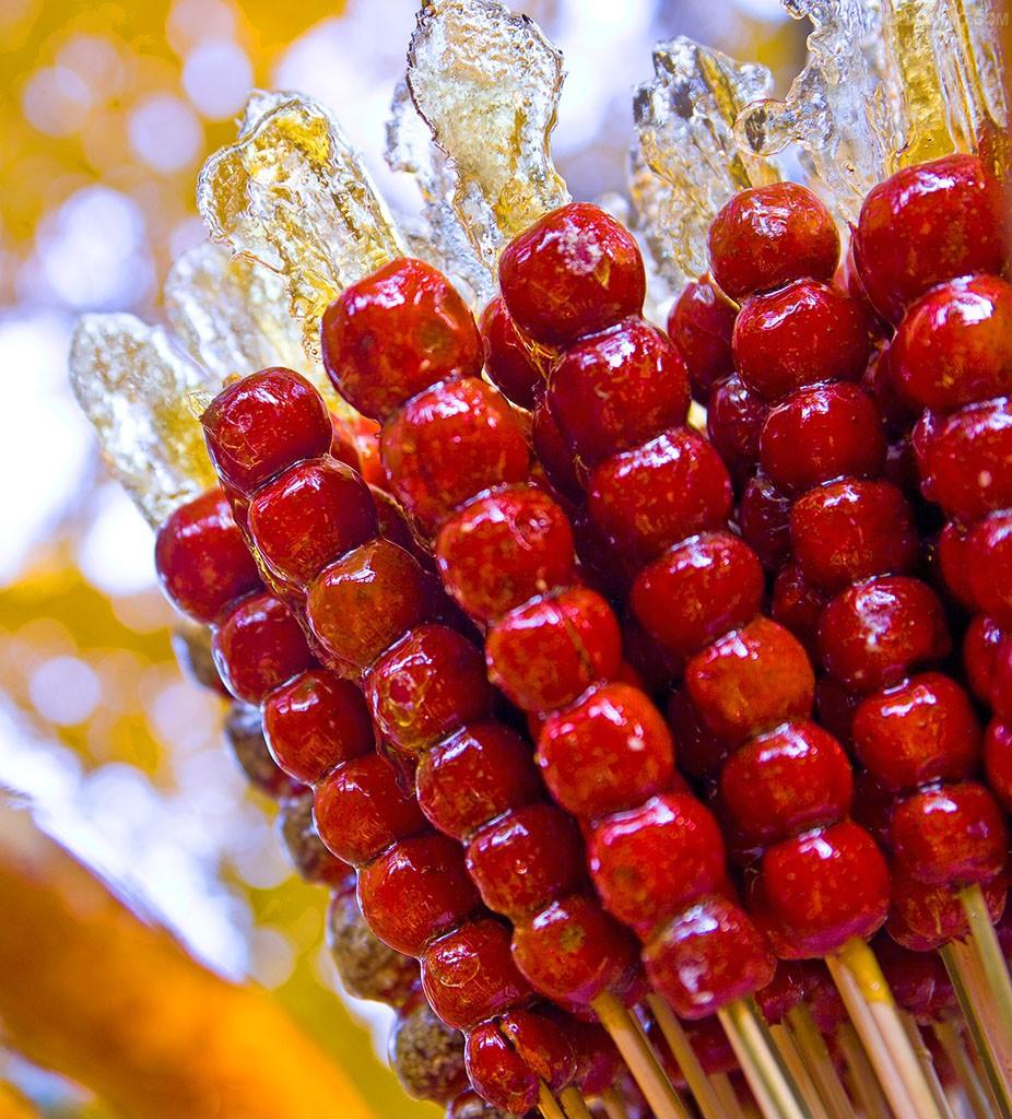 孕妇能吃糖葫芦吗?怀孕吃了糖葫芦怎么办?