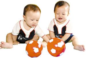 0-1岁宝宝的认知技能发展