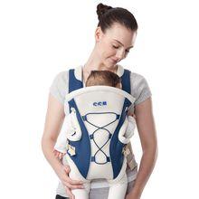 如何背宝宝?使用背带和背巾背宝宝的方法