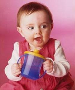 如何给宝宝喂药?喂宝宝吃药的注意事项