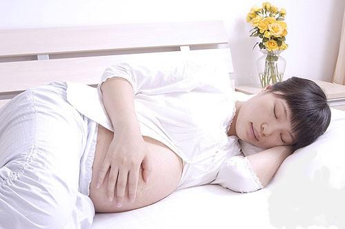 孕妇失眠是怎么回事?孕妇失眠怎么办?