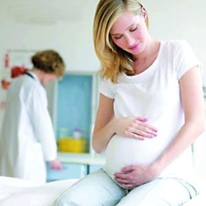 孕妇冬天感冒怎么办?