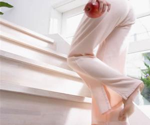孕妇能爬楼梯吗?怀孕爬楼梯有助顺产?