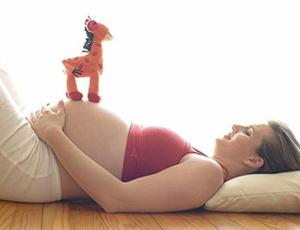 胎儿发育的秘密Q&A