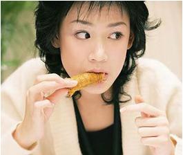 孕妇不想吃东西怎么办?促进食欲是关键