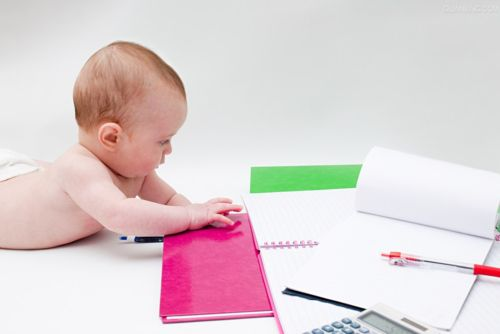 如何教宝宝阅读?怎样让宝宝爱上看书