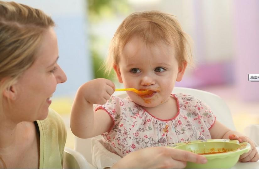 如何鼓励宝宝吃饭?