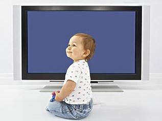 宝宝多大可以看电视?应注意什么?