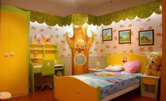 宝宝怕黑能用夜灯吗?在宝宝房间用夜灯好不好