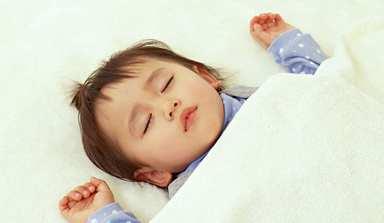 1岁多的宝宝睡觉还是老醒怎么办?