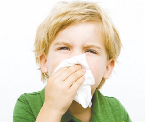孕妇过敏性鼻炎鼻塞_宝宝得小儿过敏性鼻炎怎么办? - 宝宝疾病 - 第一宝宝育儿网