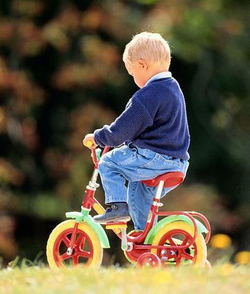怎样提高宝宝的运动能力?