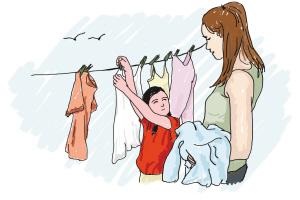 怎样教孩子负责任?宝宝没有责任感怎么办