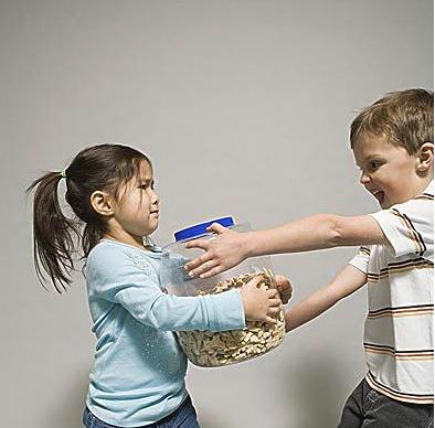 孩子与幼儿园小朋友打架怎么办